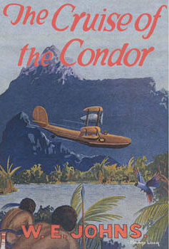 The Cruise of the Condor