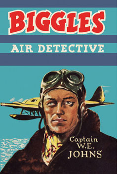 Biggles Air Detective