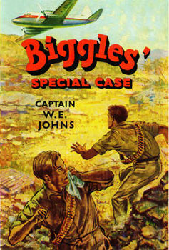 Biggles Special Case