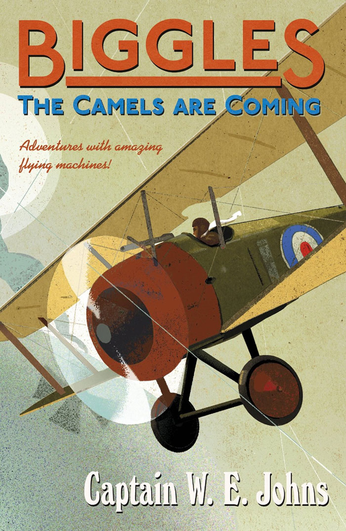 The Camels are Coming - Cover of 01-14